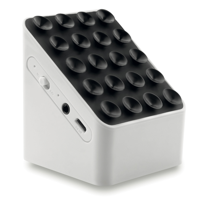 Bluetooth speaker and holder   MO8902-06