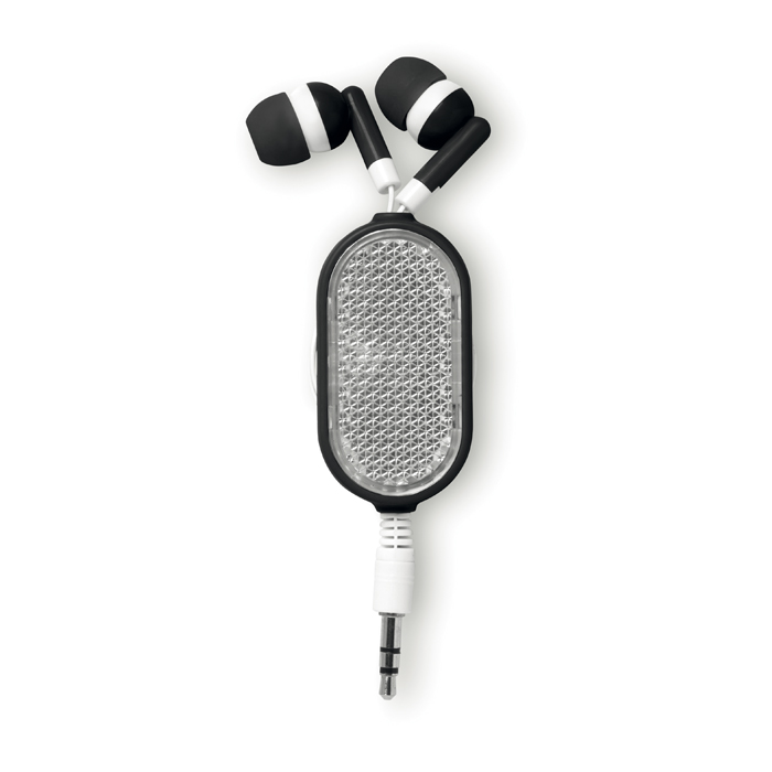 Reflective Earphone            MO8907-03
