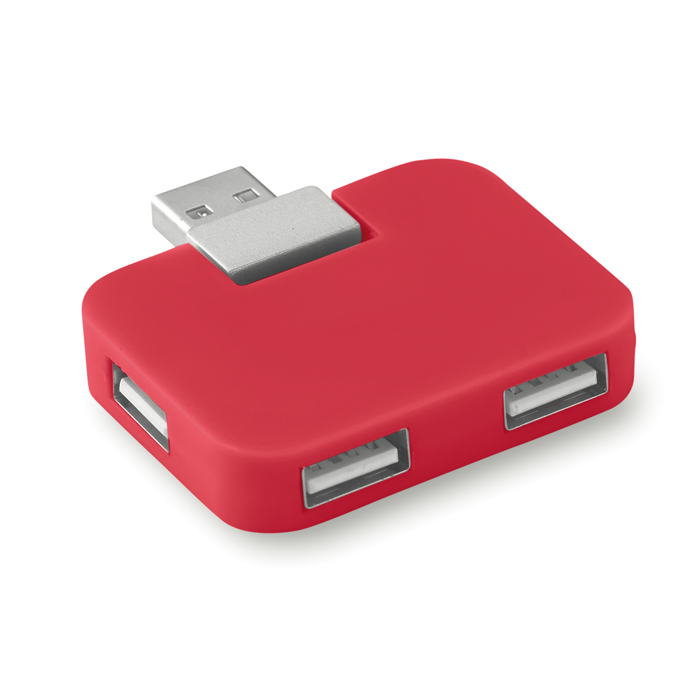 4 port USB hub                 MO8930-05