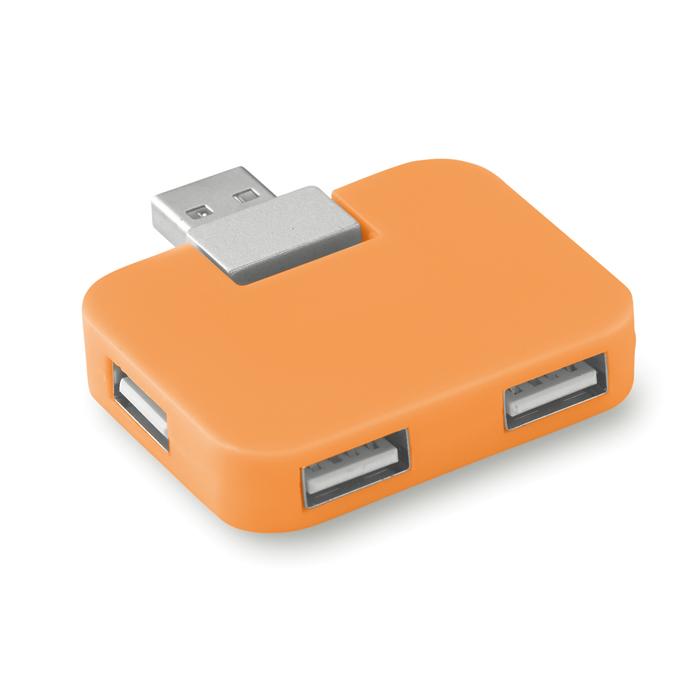 4 port USB hub                 MO8930-10