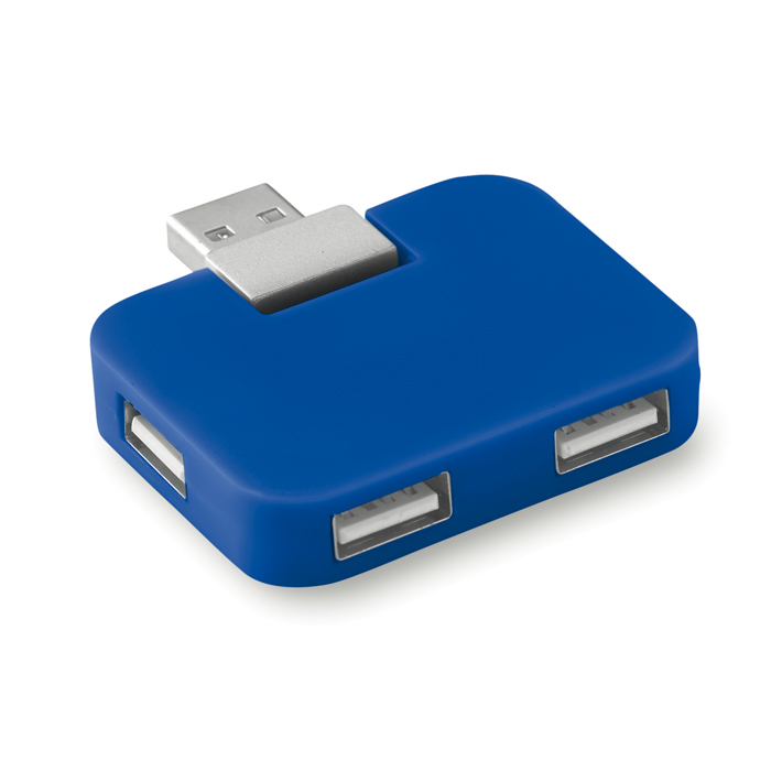 4 port USB hub                 MO8930-37