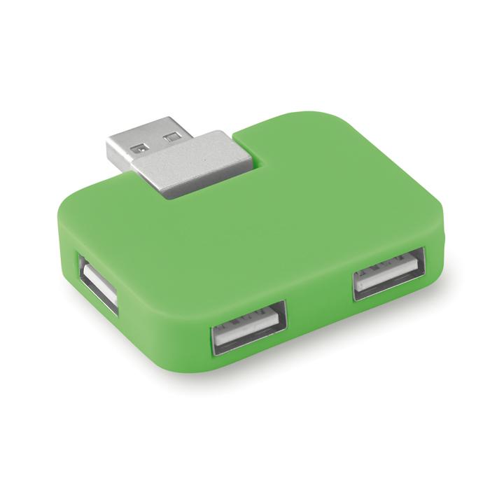 4 port USB hub                 MO8930-48