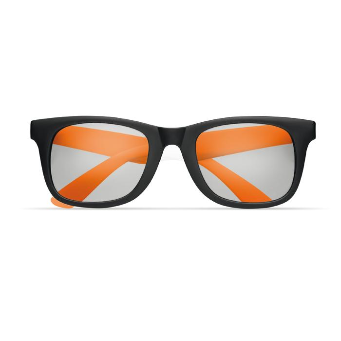 2 tone sunglasses              MO9033-10