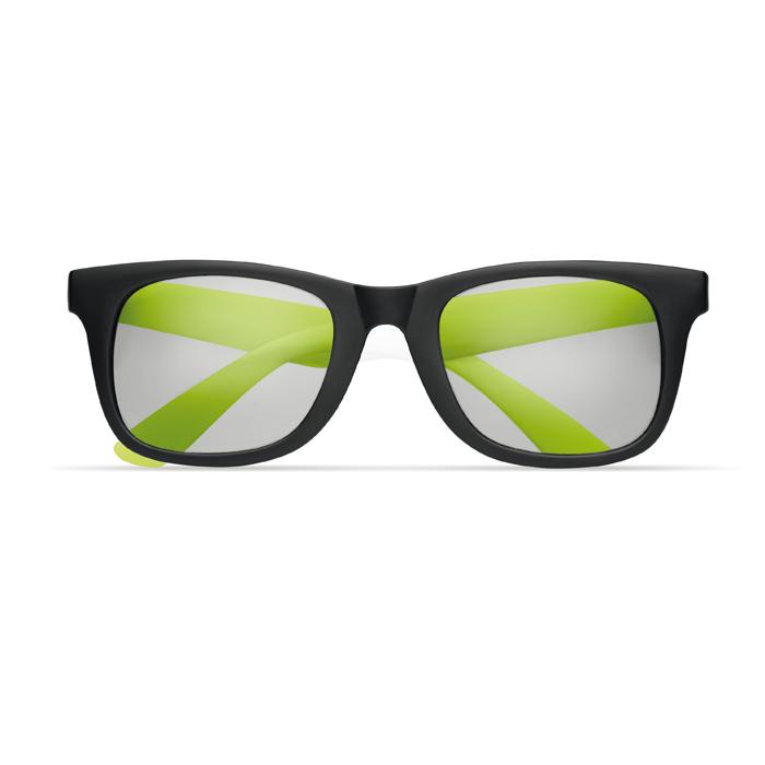2 tone sunglasses              MO9033-48