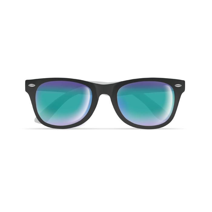 Bicoloured sunglasses          MO9034-06
