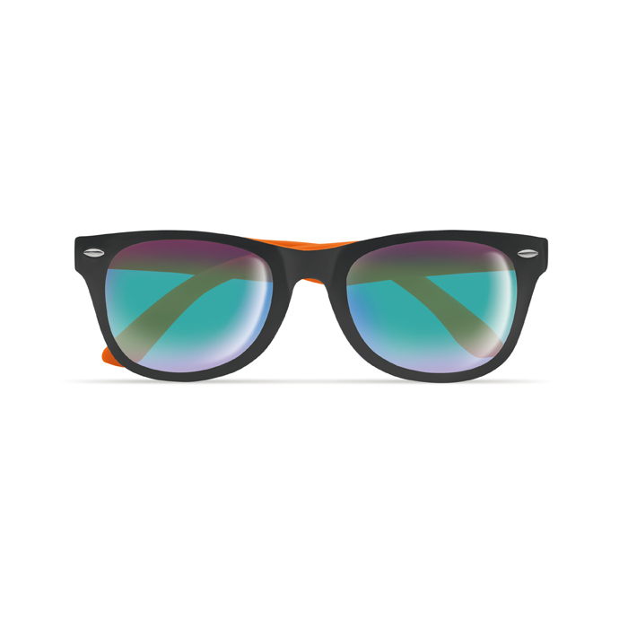 Bicoloured sunglasses          MO9034-10
