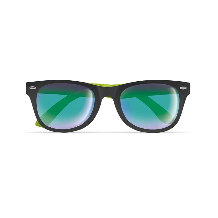 Bicoloured sunglasses          MO9034-48