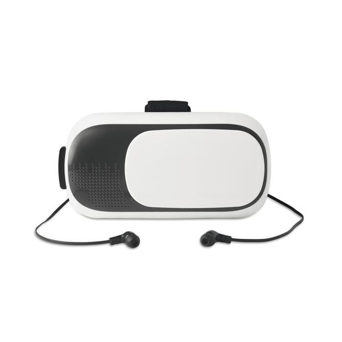 VR glasses with earphones      MO9072-06