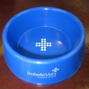 Promotional Cat Bowl (Small)