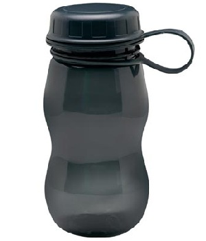 Polyclear bottle