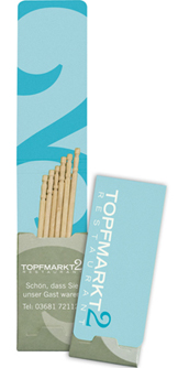 Tooth Pick Book 5