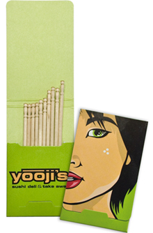 Tooth Pick Book 10